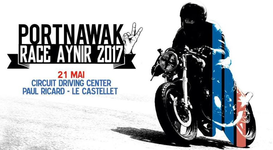 Portnawak Aynir Race 2017