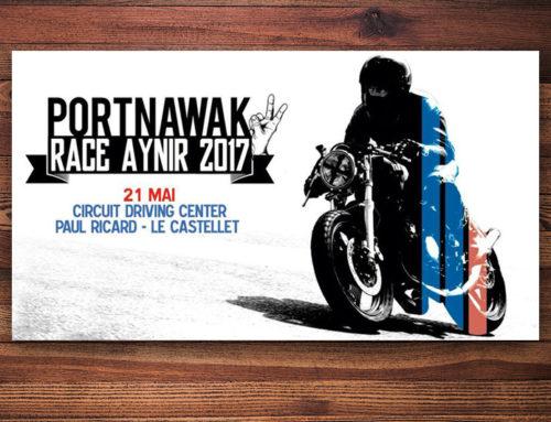 PORTNAWAK RACE 2017