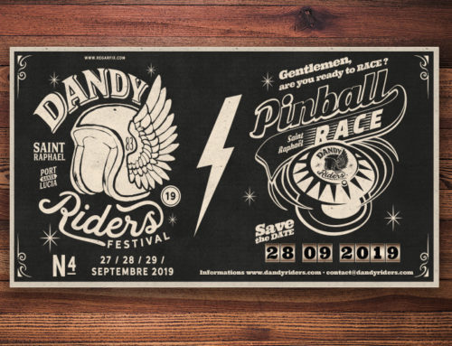 DRF-Pinball Race 2019
