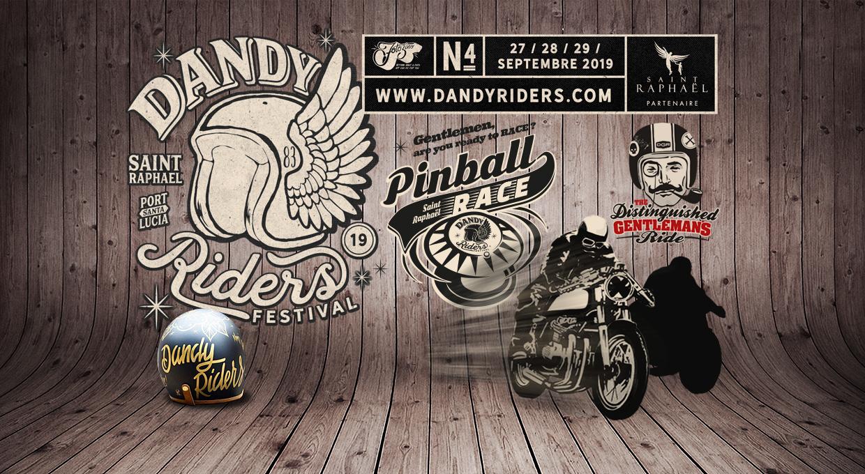 Dandy Riders Festival 2019